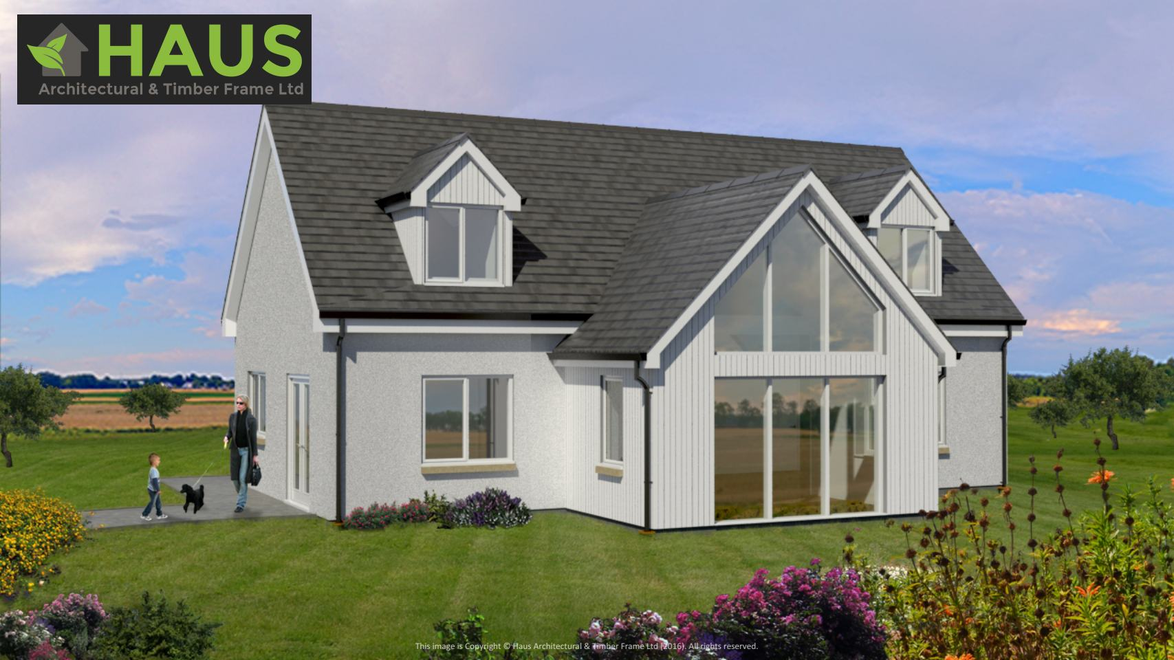 Rousay – Vaulted – HAUS